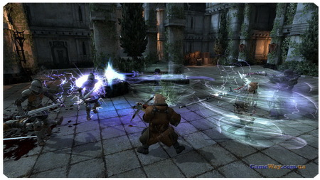 Dragon Age 2 cкриншоты