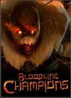 Bloodline Champions обложка игры