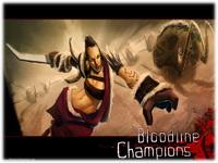 Bloodline Champions обзор