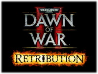 Warhammer 40,000: Dawn of War II - Retribution обзор