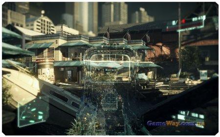 Crysis 2 демо - Отзывы Геймеров (via obe1kanobe)