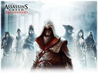 Assassin's Creed: Brotherhood обзор