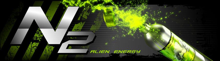 N2 Alien Energy
