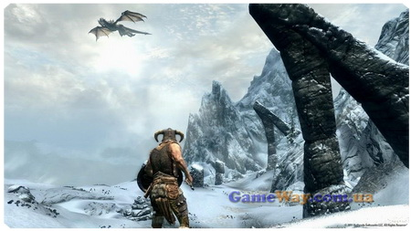 Игра The Elder Scrolls 5: Skyrim