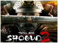 Total War: Shogun 2 рецензия
