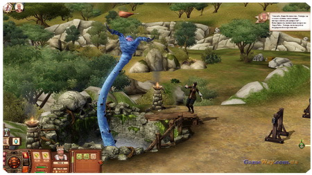 Sims Medieval скриншоты