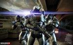 Mass Effect 3 - Скриншоты (Screenshots)