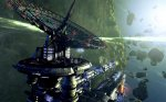 X Rebirth - Скриншоты (Screenshots)