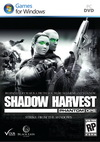 Shadow Harvest: Phantom Ops обложка диска