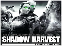 Shadow Harvest: Phantom Ops рецензия