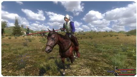 Mount & Blade. «Огнём и мечом. Великие битвы» скриншоты