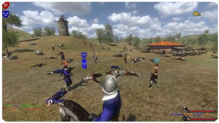 Скачать Игру Mount And Blade Великие Битвы Через Торрент - фото 4