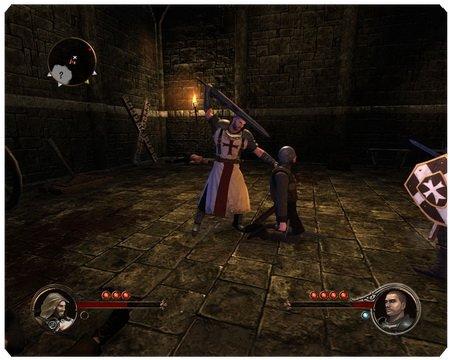Игра The First Templar