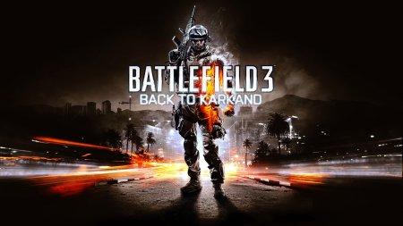 Back to Karkand – первые арты и информация о дополнении к Battlefield 3