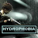 Hydrophobia Prophecy обложка диска