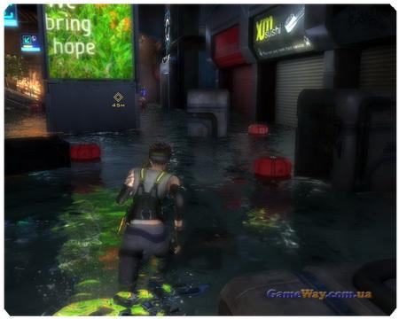 Hydrophobia Prophecy скриншоты