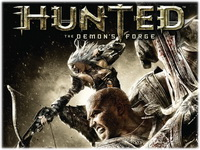 Hunted: The Demon's Forge отзыв