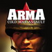 Игра Arma: Cold War Assault