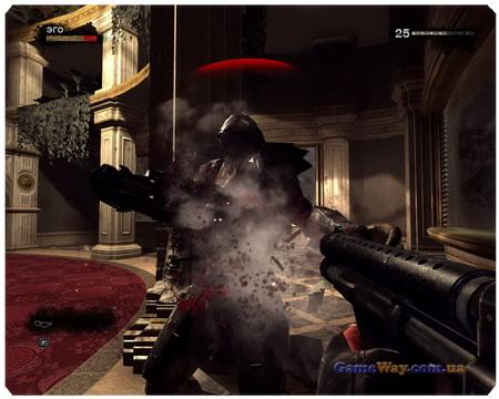Duke Nukem Forever скриншоты