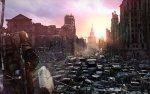 Metro: Last Light - Скриншоты (Screenshots)