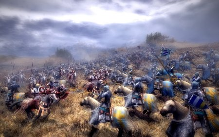 «История войн 2: Тевтонский орден» - GameWay публикует эксклюзивные скриншоты игры