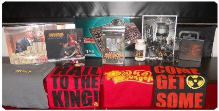 Gearbox наградила человека, сделавшего 10 лет назад предзаказ Duke Nukem Forever