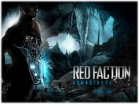 Red Faction Armageddon обзор