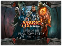 Magic: The Gathering Duels of the Planeswalkers 2012 обзор