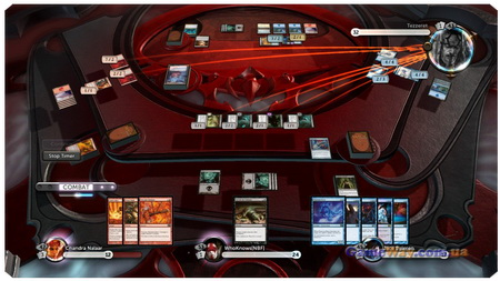 Magic: The Gathering Duels of the Planeswalkers 2012 скриншоты