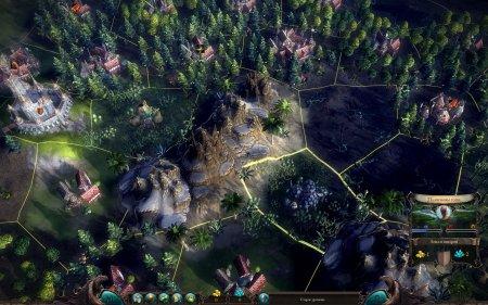 «Эадор: Владыки миров» - первые детали игры