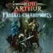 Игра King Arthur: Fallen Champions