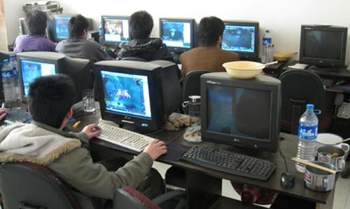 Китайские фармеры