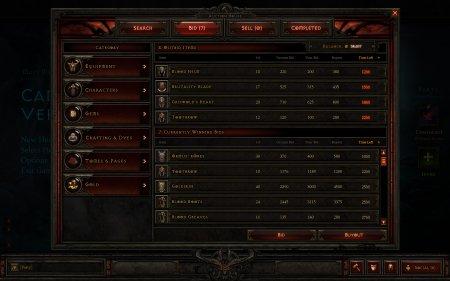 Legalize it! К чему приведет и кому выгодна продажа лута в Diablo 3