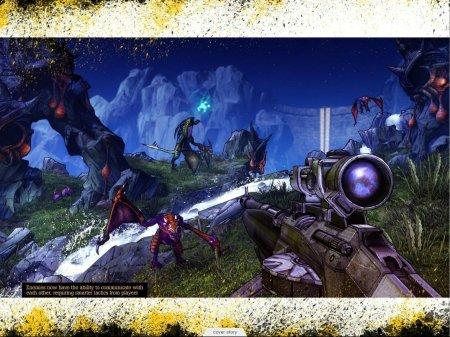 Borderlands 2 - новые подробности из GI