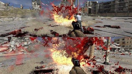 Serious Sam 3: BFE на PC - со сплит-скрином!