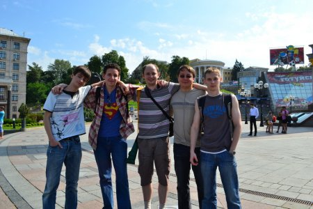 2-я встреча актива GameWay-2011 - фото-репортаж