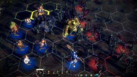 Эксклюзивные скриншоты «Эадор: Владыки миров», специально для GameWay
