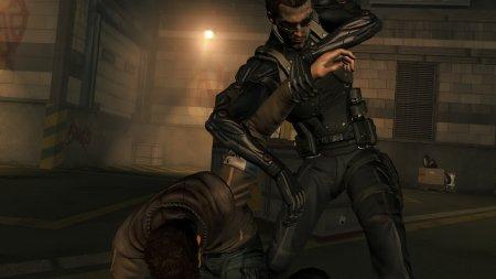 Deus Ex: Human Revolution – первые впечатления