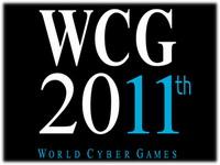 WCG 2011 Ukraine