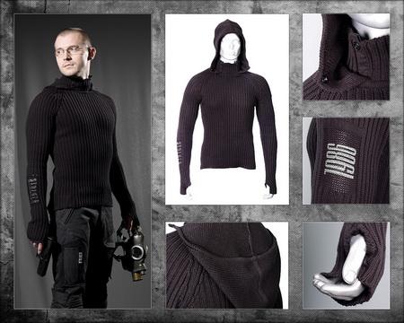 коллекция одежды S.T.A.L.K.E.R.