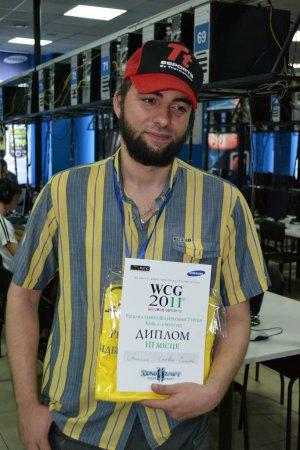 Киевские отборочные игры WCG 2011 Ukraine - репортаж, результаты
