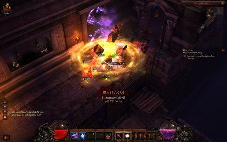 Diablo 3 - Предварительный обзор (Превью, Preview)