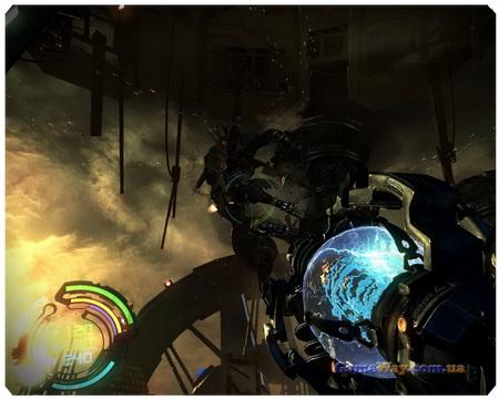 Hard Reset скриншоты
