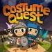Игра Costume Quest