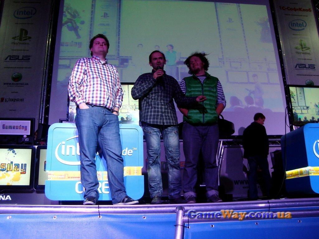 Metro: Last Light - интервью с разработчиками игры