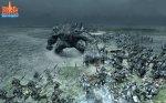 Вышло массивное обновление для MMORTS World Of Battles: Morningstar
