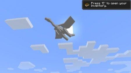 Нотч добавит в Minecraft драконов