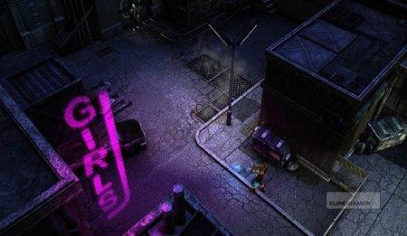 Shadowrun Online - игра от создателей Jagged Alliance Online