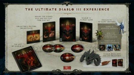 Diablo 3 - в поисках Камня Души