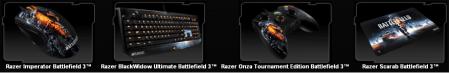 «ЗОНА51» и Razer приготовили сюрприз к релизу Battlefield 3